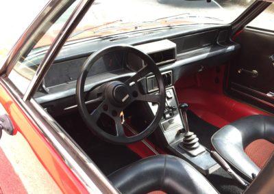 Fiat X1:9 1300 1975 4