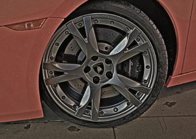 Lamborghini Gallardo LP 560-4 2008 13
