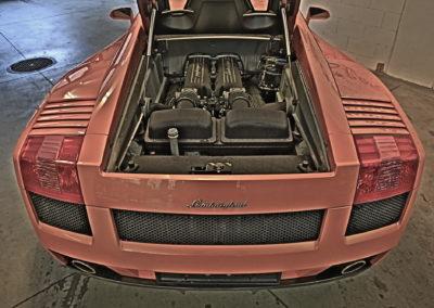 Lamborghini Gallardo LP 560-4 2008 7