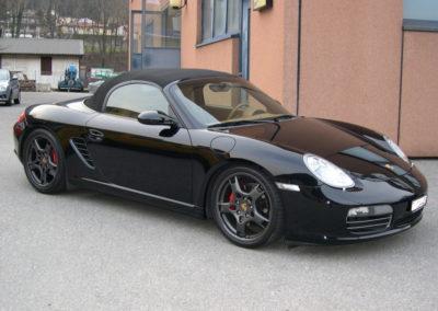 Porsche Boxster 3.4 S